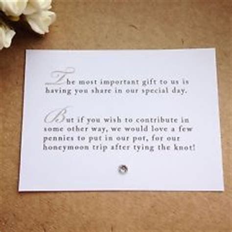 poems about gifts 1000 ideas about wedding gift poem on wishing