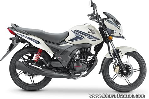 honda cb 125 2017 honda cb 125 shine sp bsiv launched rs 63 173 aho