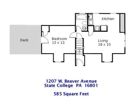 1 bedroom apartments in state college pa 1207 w beaver avenue state college pa 16801 park forest enterprises inc
