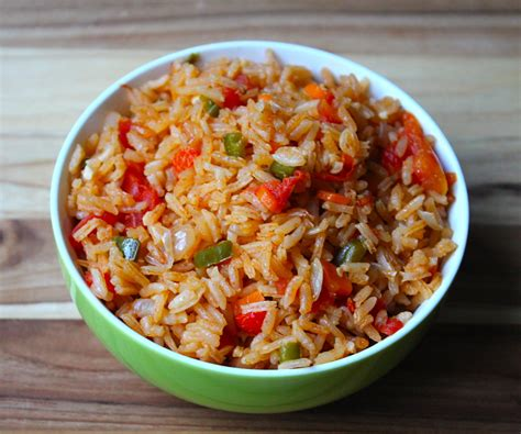 mexican rice saute the vegetables