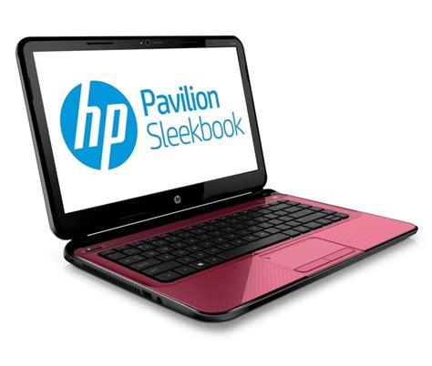 pavillon rã hp ra mắt ba laptop mỏng nhẹ chạy windows 8 envy m4
