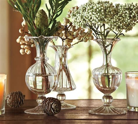 Pottery Barn Home Decor by Holiday Decorating 2010 By Pottery Barn Digsdigs