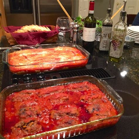italian food for dinner how to throw an italian dinner for fourteen guests