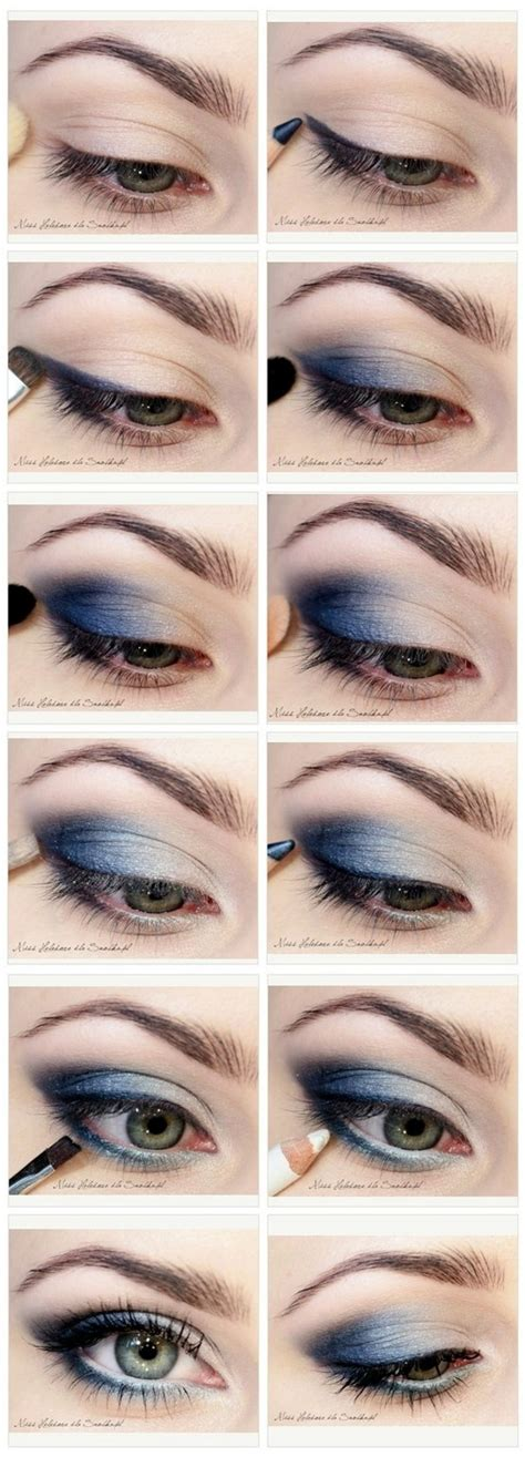 tutorial wearing eyeliner 16 graduation makeup tutorials you can wear with