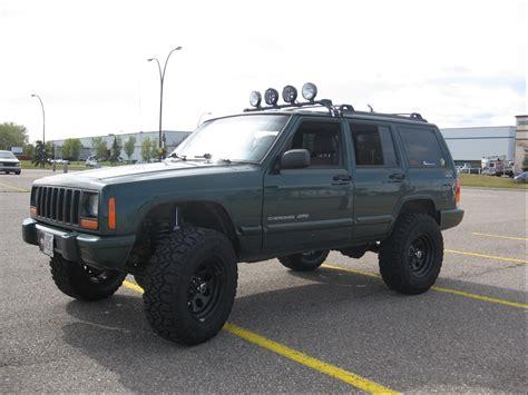 3 Inch Lift Kit Jeep Grand 3 Inch Lift Kit Jeep