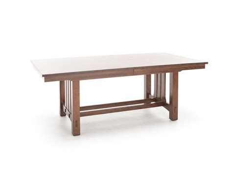 oak park dining table oak park dining table steinhafels