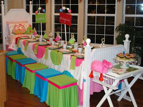 themes for a girl slumber party slumber party ideas for girls collection moms munchkins