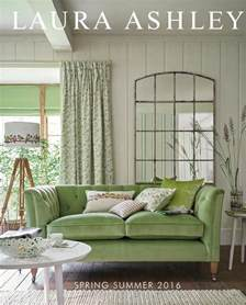 Home Interiors Catalogo laura ashley spring summer 2016 catalog by laura ashley