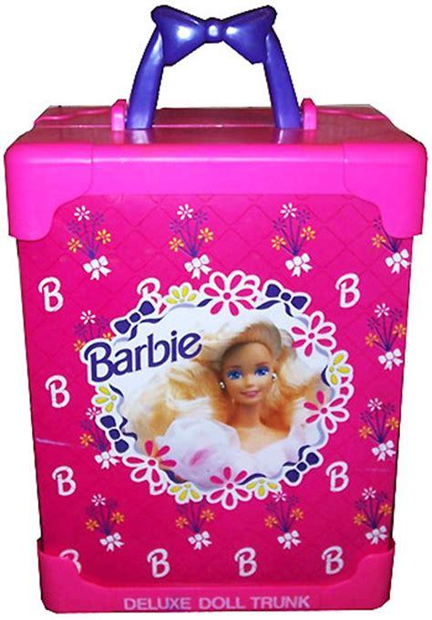 fashion doll trunk tara corp переноски барби cases trunks планета барби
