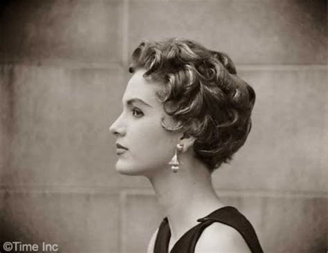short hairstyles in the 50s the italian cut hairstyle craze of 1953 paperblog