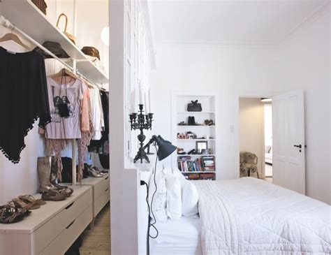 small bedroom with walk in closet top ideas small walk in closet dimensions closet space
