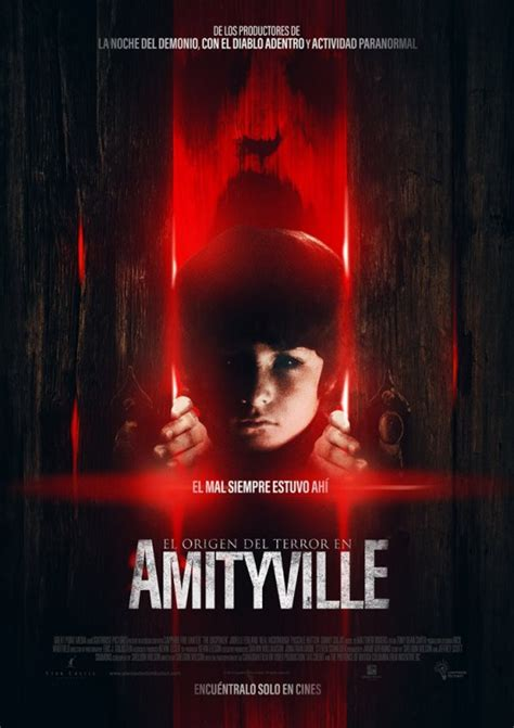 amityville the awakening amityville the awakening 2017 poster 1 trailer addict