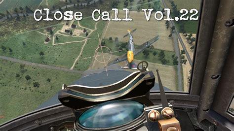 Closed Vol 22 call vol 22