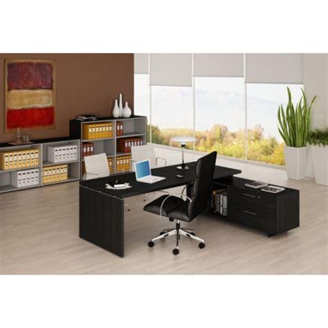 ufficio direzionale completo scrivania direzionale con mobile di servizio castellani shop