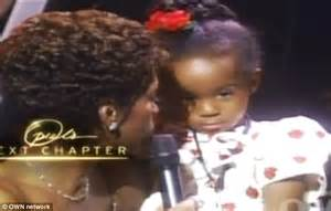 what does whitney thores dad do oprah interviews bobbi kristina who reveals she wants to