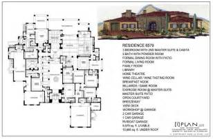 10 000 square foot home plans 10000 square feet house plans arts