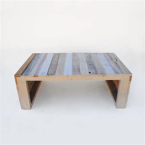 Mod Coffee Table Modern Grey Pallet Coffee Table Raka Mod Touch Of Modern