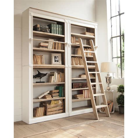 libreria legno scala per libreria in legno casamatastore
