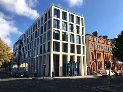 Arthur Cox Offices, Earlsfort Terrace, Dublin   Punch