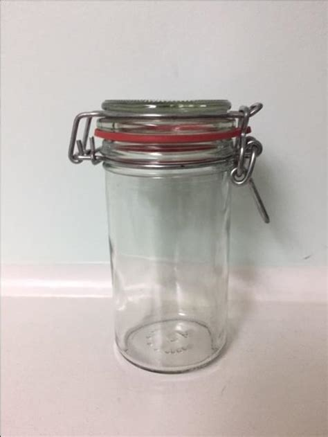 Sale Jam Big Size With Date swivel top jars for sale large size great price jam jars 1 50 each saanich