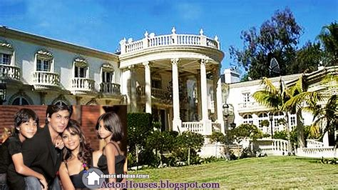 bollywood actors house interiors actorhouses blogspot com house of sharukh khan