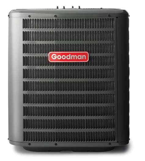 3 0 ton goodman 16 seer r 410a two stage compressor condensor only dsxc160361 ebay