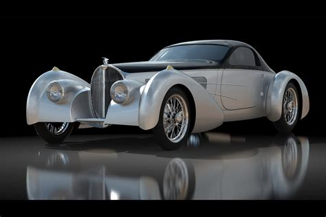 Car Types Usa by Jean S Back 2012 Delahaye Usa Figura Type 57s