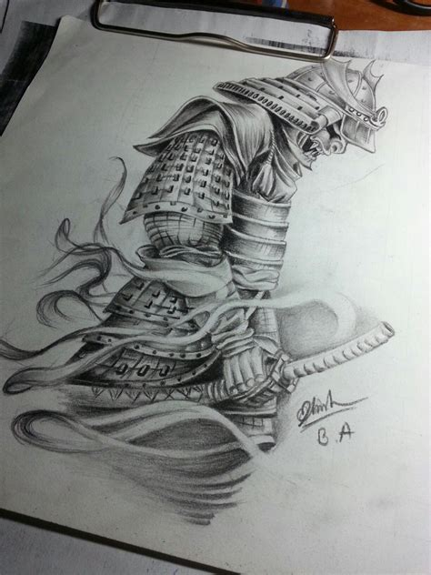 samurai warrior tattoo design samurai for by me tattoos