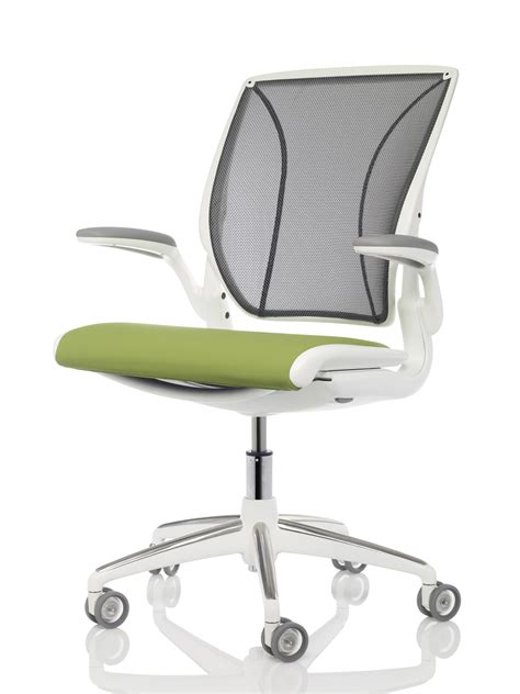 Different World Chair by Humanscale Ergonomic Chair Different World The Office Shop