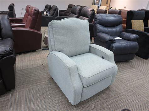 berkline power recliner berkline green fabric recliner seat power home theater