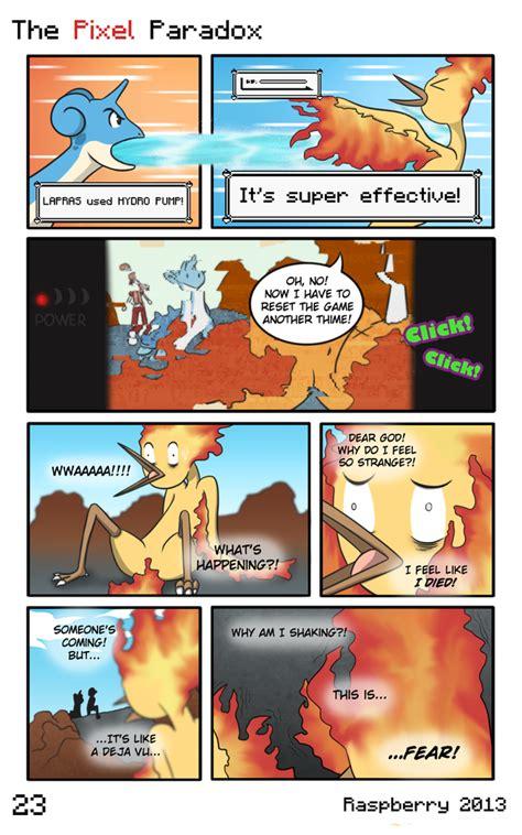 Pokemon Game Memes - reset logic pokemon know your meme