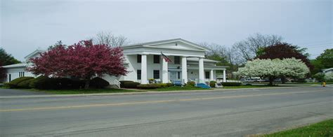 home baird funeral home located in dundee new york