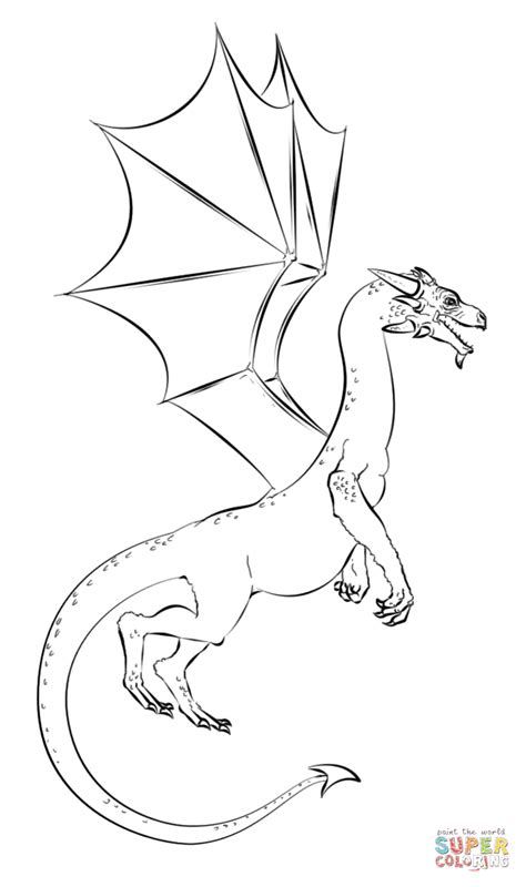 coloring pages dragons realistic hd realistic dragon coloring pages images free coloring
