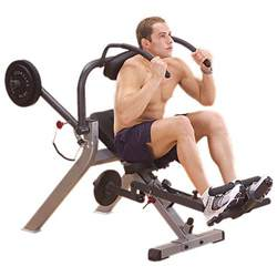 machine workout abs exercise equipment fitnessscape