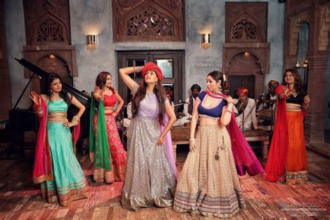 bff dances   Indian Bride's best friends dancing   Lehenga