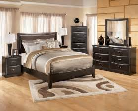 Ashley Bedroom Furniture Home Decorating Pictures Ashley Furniture Set