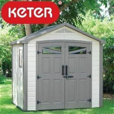 Keter Sheds Australia by Buy Keter Bellevue Garden Shed Graysonline Australia
