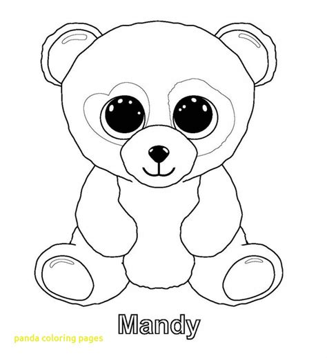 panda coloring page pdf panda coloring pages with cute baby panda coloring pages