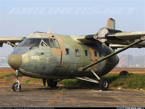 israel aircraft industries iai 201 arava guatemala air aviation photo 2217461
