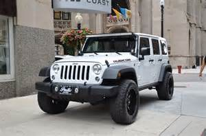 Jeep Dealer Gold Coast 2016 Jeep Wrangler Unlimited Rubicon Used Bentley Used