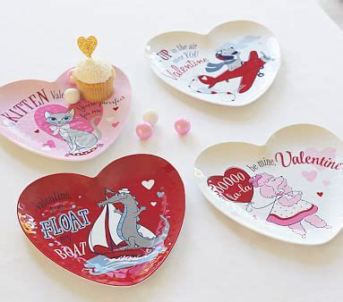 valentines day plates s day plates pottery barn