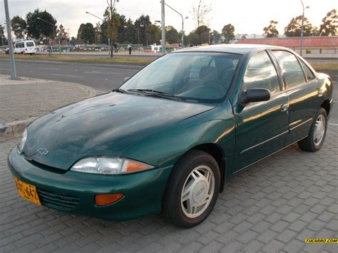 how it works cars 1996 chevrolet cavalier parking system toyota cavalier autos post