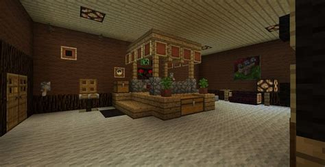 minecraft master bedroom minecraft bedroom マインクラフト pinterest bedrooms master