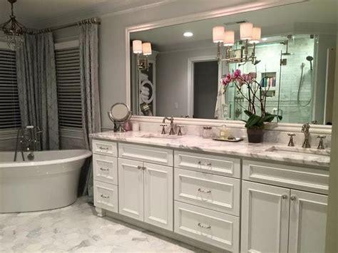 masters kitchen cabinets master bath vanity homecrest cabinetry tuscany maple