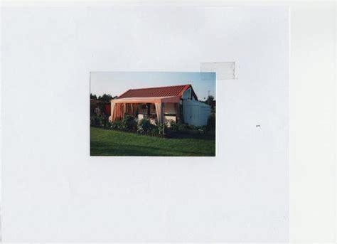 Gartenlaube 24 Qm by Gartenhaus 24 Qm Auf Pachtland 314 Qm In Lichtenow