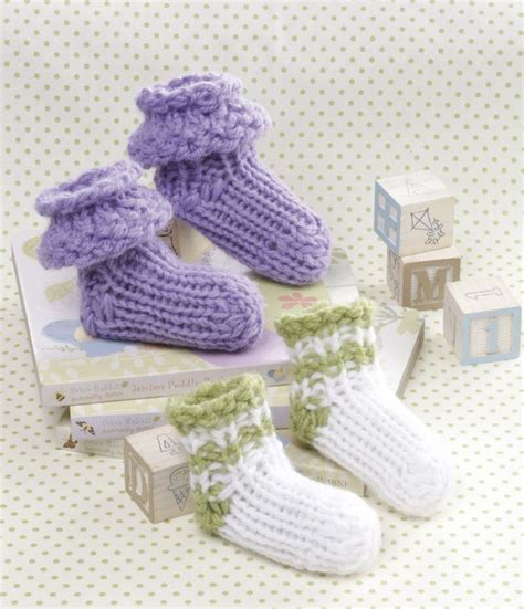 loom knitting baby booties 41 best blankets wraps images on
