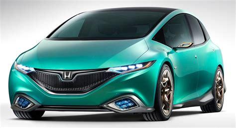 2020 Honda Sol by Honda Autonomous Driving Car To Be Ready By 2020