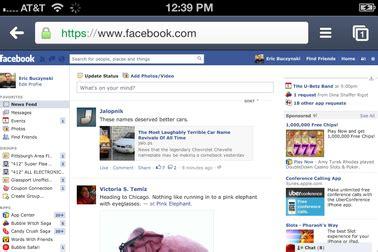 full desktop version of facebook facebook desktop version free download