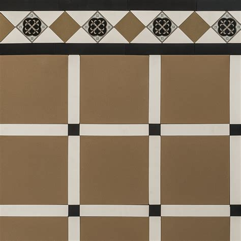 pattern border tiles pattern conservatory continuous design norwood border