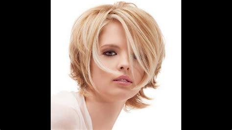 Frisuren Feines Haar by Frisur Eckiges Gesicht Feines Haar